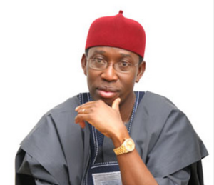 Delta 2019: Okowa to Storm Burutu on Wednesday For Campaign