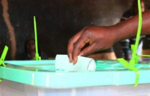 ​Election: Sensitive electoral material for Kano found in Oyo