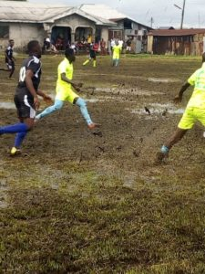 UPDATES FROM THE GODSPENAL FOOTBALL TOURNAMENT, 2019