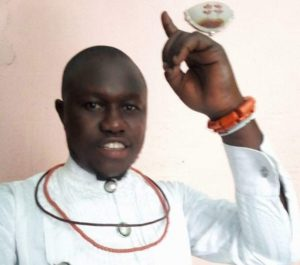 Military Invasion: Agge youth president breaks silence, narrates ordeals confronting his people