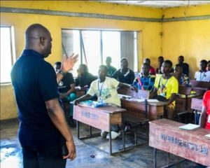 Education: Guwor's free JAMB lessons on top gear in three centres – The Liberator