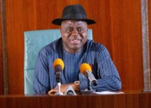 COVID-19: Bayelsa governor imposes five-day curfew – The Liberator